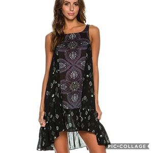 Free People Annka Slip Dress